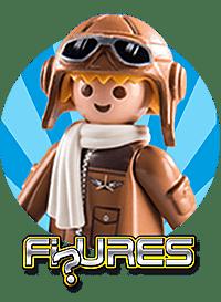 Playmobil® Figures