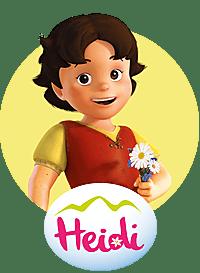 Playmobil® Heidi