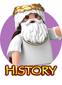 Playmobil® History