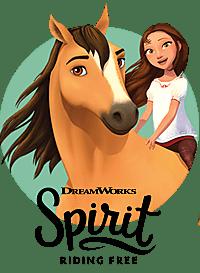 Playmobil® Spirit Riding Free