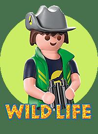 Playmobil® WildLife