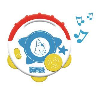 Studio 100 - Bumba My First Tambourine MEBU00004500