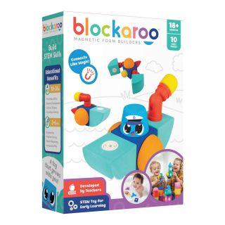 Blockaroo Boot Box, 10 pcs. 301003