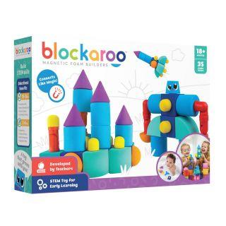 Blockaroo Castle Box, 35pcs. 301005