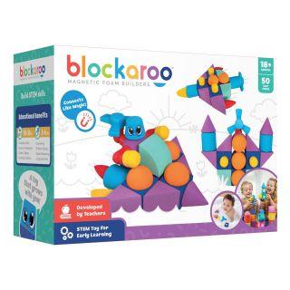 Blockaroo Builders Box, 50 pcs. 301006
