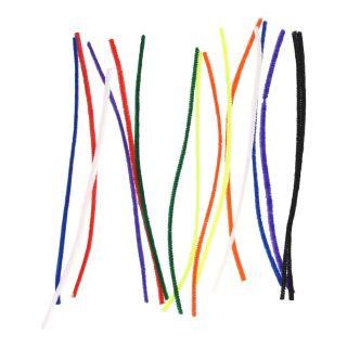 Chenille Colored, 16pcs. 110730470