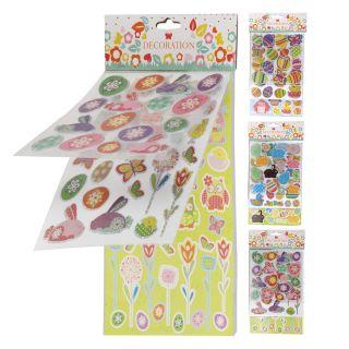Stickersheet Easter, 3st. 765023380