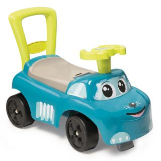 Smoby Auto Ride-on Blue 720525