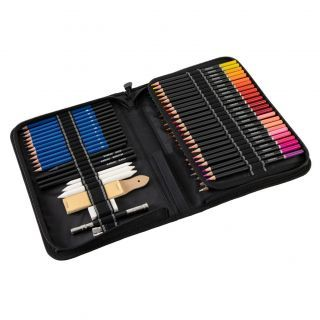 Sketch & Color Wallet Pro, 96 pcs. AR0938/GE