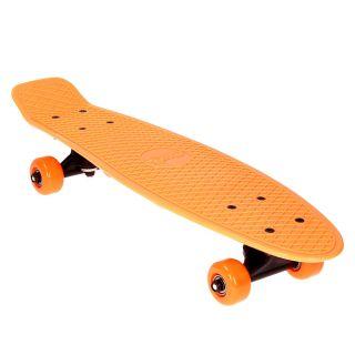 Skateboard Orange, 55cm 62356