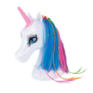 Hairdoll Unicorn with Accessories 05145A