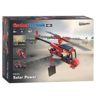 Fischertechnik Profi - Solar Power 559882