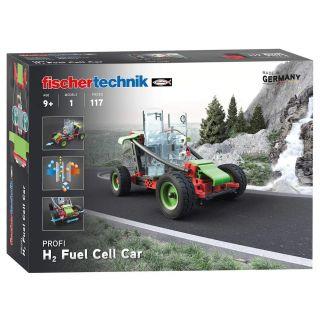 Fischertechnik Profi - H2 Fuel Cell Kit 559880