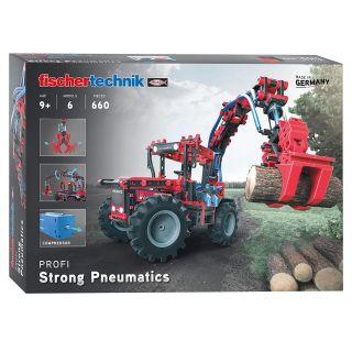 Fischertechnik Profi - Strong Pneumatics 559876