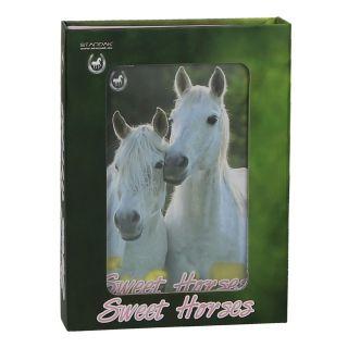 Sweet Horses Diary with lock 291238