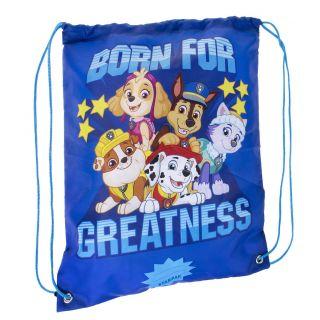 Gym bag Paw Patrol 469400