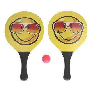 Beach Ball Set Smile Face STP-5001