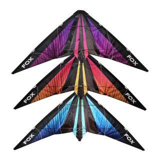 Rhombus Fox Stunt Kite