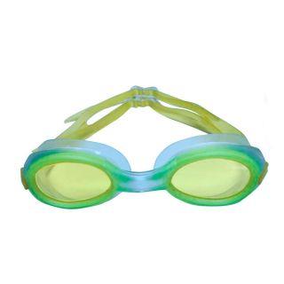 Jouet-Plus Lunettes natation enfant vert