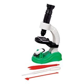 Science & Game-First Microscope