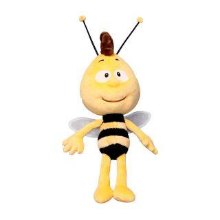 Studio 100 Peluche Maya l'abeille 20cm