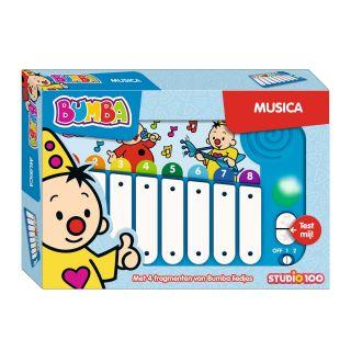 Bumba Musica Xylophone