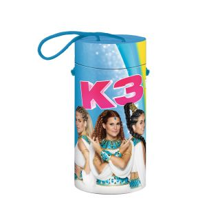K3 Movie Puzzle with Poster, 100pcs.