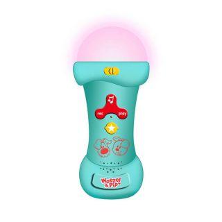 Woezel & Pip Microphone