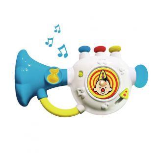 Bumba Trumpet