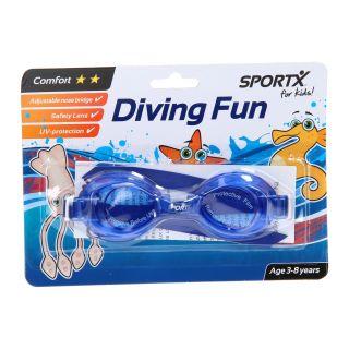 Jouet-Plus Lunettes de natation enfant 0766005