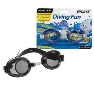 Jouet-Plus Lunettes de natation Junior 0766007