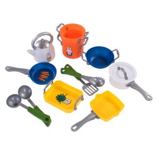 Miffy Cooking set