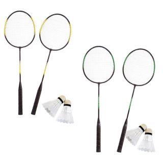 Badmintonset SportX