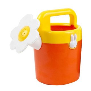 Miffy Watering Can with Flower