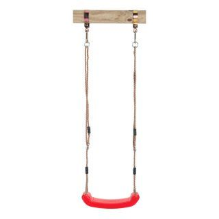 Swing seat Red