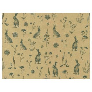 Wrapping paper Easter, 3 mtr.