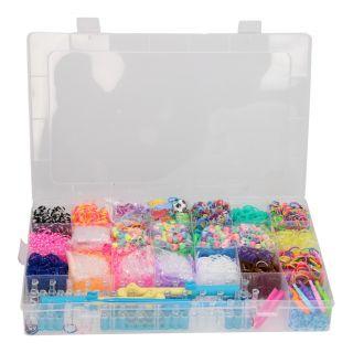 Loom Twister Storage box, 6.380 pcs.
