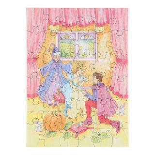 Fairytale Puzzle - Cinderella, 36st.