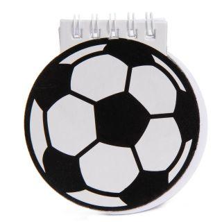 Jouet-Plus Cahier de foot