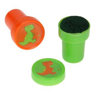Jouet-Plus Tampon dinosaure