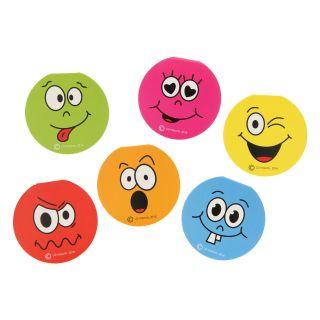 Jouet-Plus Carnet visage humoristique