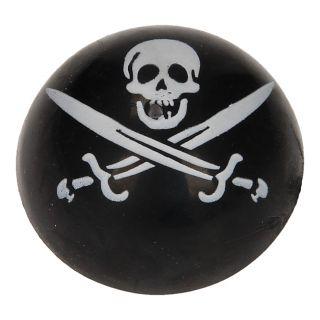 Jouet-Plus Puce sauteuse Pirate