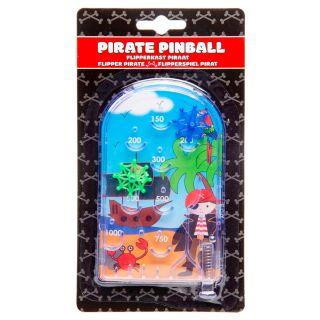 Jouet-Plus Mini flipper Pirate