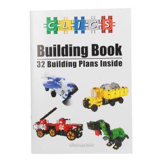 Clics Construction Book