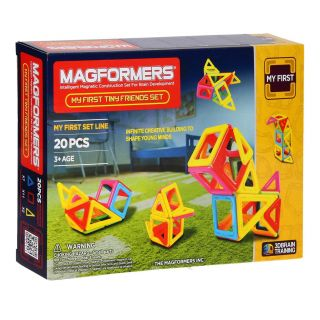 Magformers my first little friend, 20dlg.