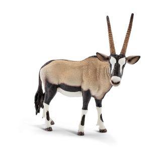 Schleich Oryx Antelope