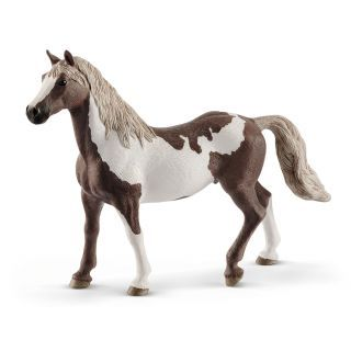 Schleich Paint Horse Stallion