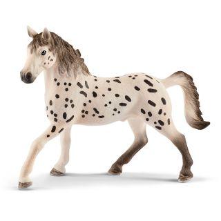 Schleich Knabstrupper Stallion