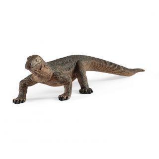 Schleich Komodo Dragon