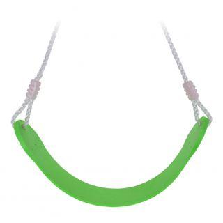Jouet-plus Balançoire colorée vert